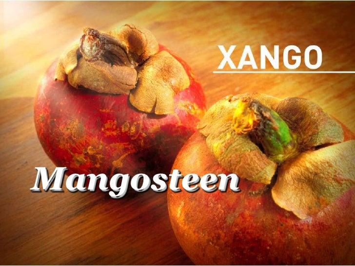 Mangosteen Fruit Juice