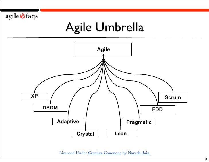 XP And Scrum Practices