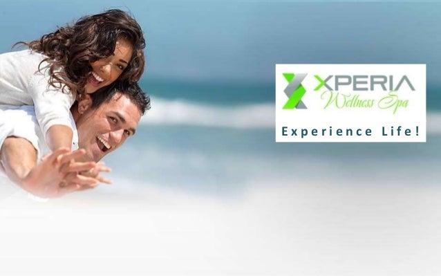 XL eXperience Life!