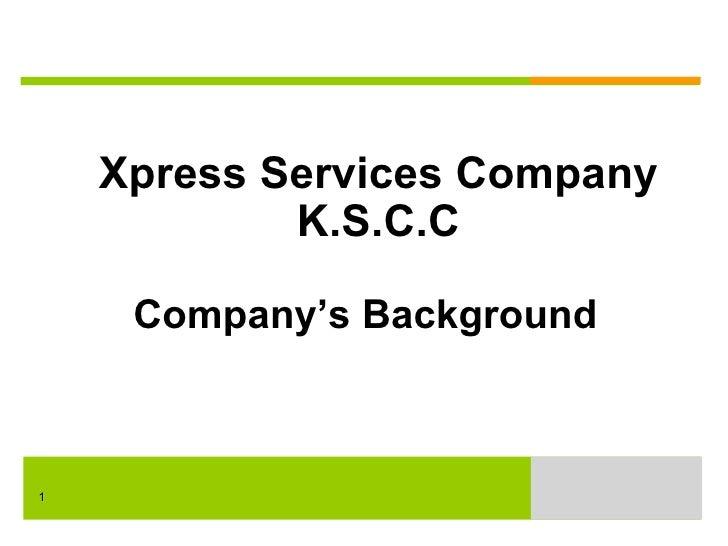 Xpress Stc 08