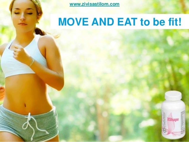 www.zivisastilom.comMOVE AND EAT to be fit!