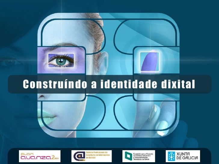 Construint la identitat digital