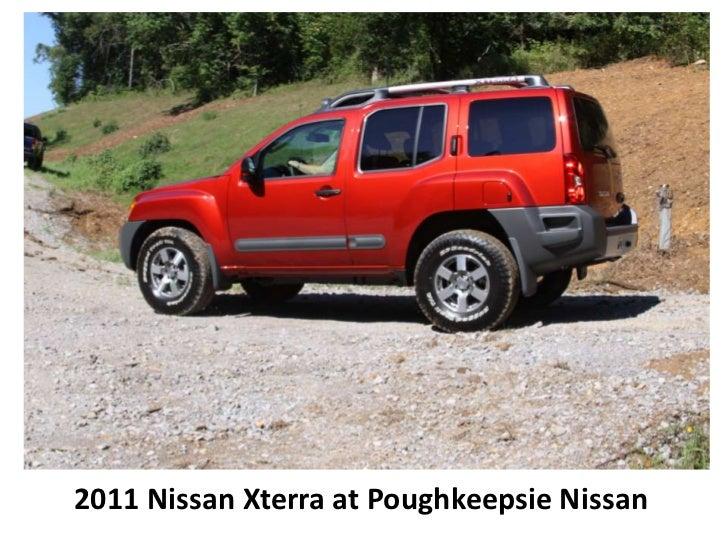 2011 Nissan Xterraat Poughkeepsie Nissan<br />