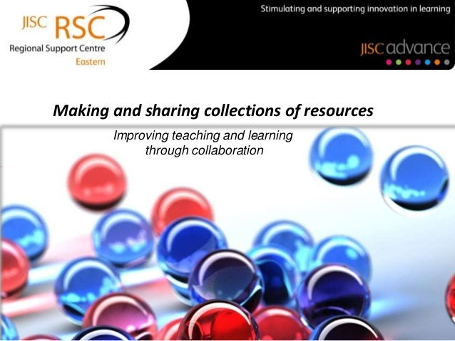 'Jisc RSC Eastern Learning Resources Managers forum Nov 2013 'Xtlearn information from Rod Paley'