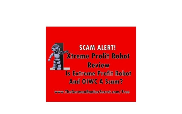 Xtreme Profit Robot Review