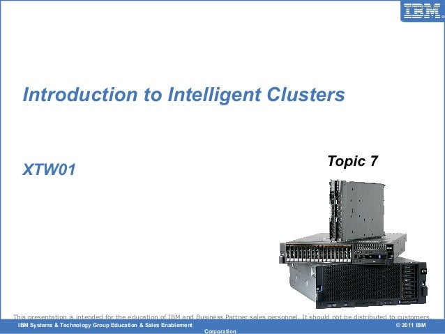 Xtw01t7v021711 cluster