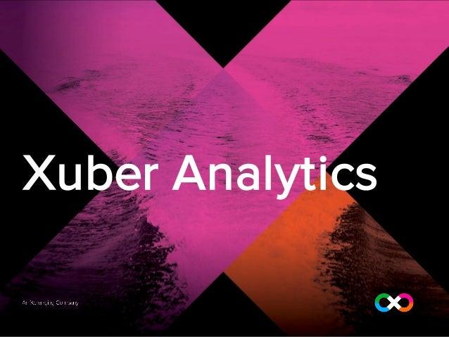 Xuber Analytics