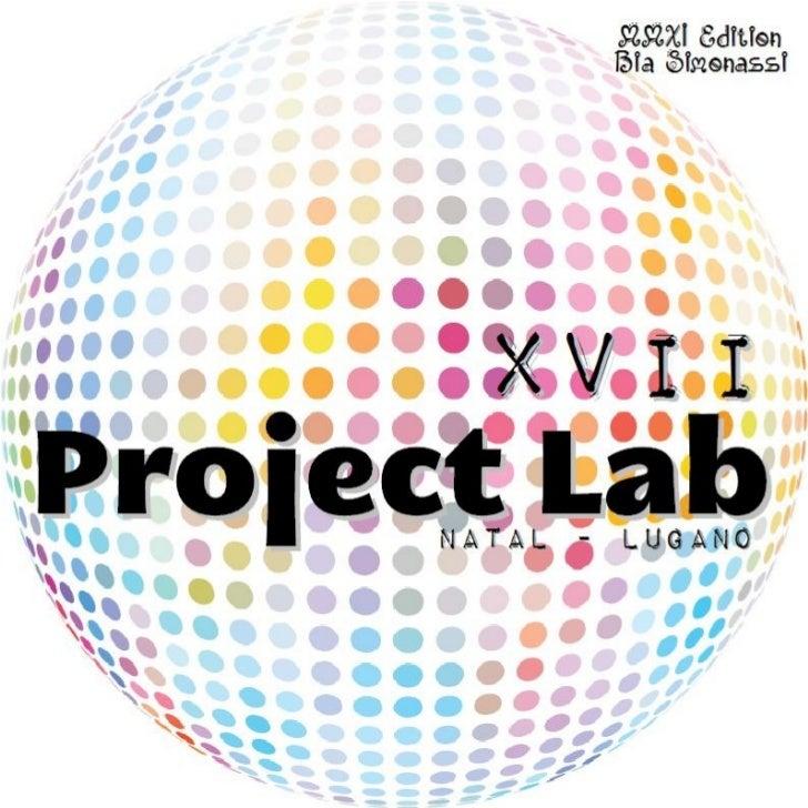 XVII Project Lab