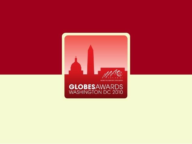 2010 Globes Awards