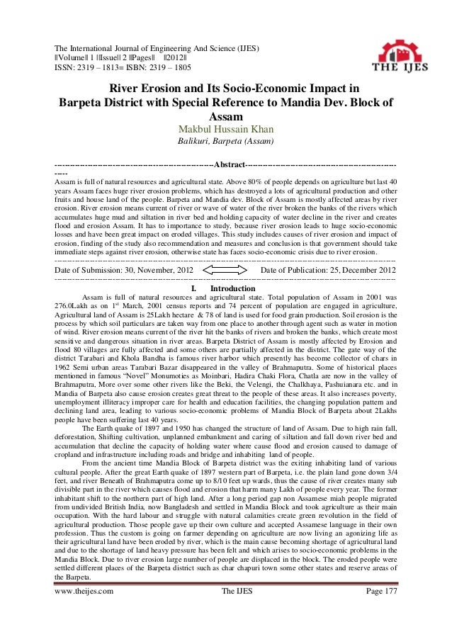 The International Journal of Engineering And Science (IJES)||Volume|| 1 ||Issue|| 2 ||Pages|| ||2012||ISSN: 2319 – 1813= I...