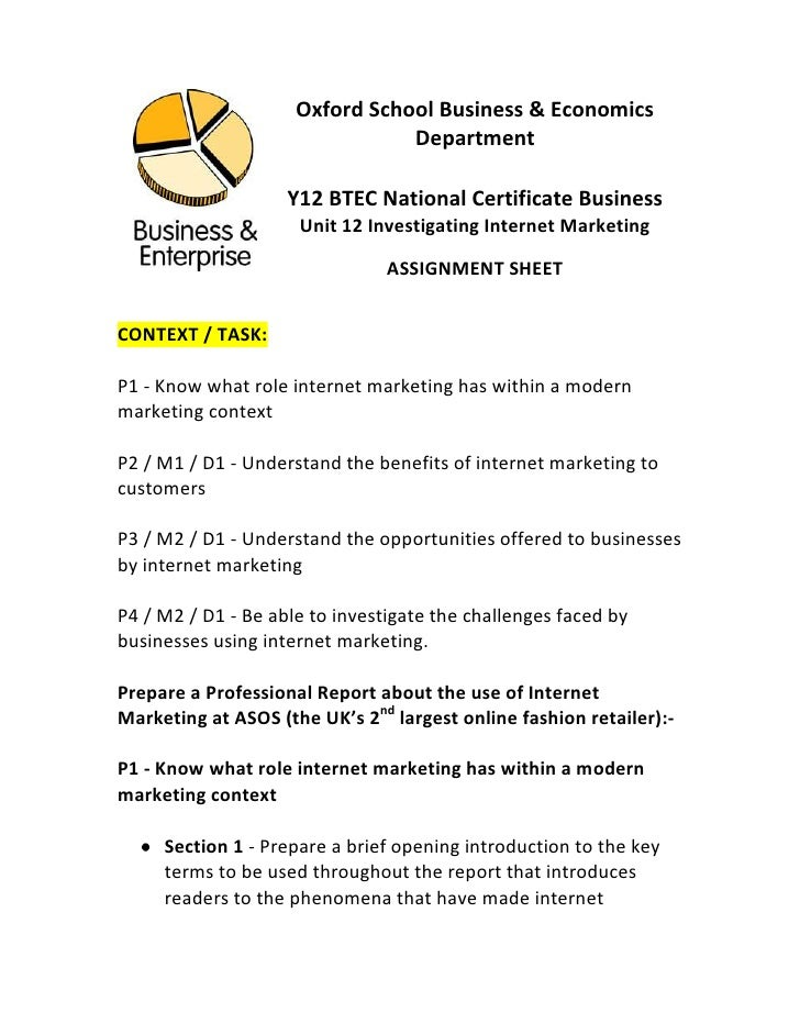 unit 12 m1 internet marketing Dma education offers marketing courses on many topics including digital, direct,  copywriting and more dma offers continuing education units for professional  development  september 12, 2018 date webinar  introducing m1™: the  100% people-based insights, planning, activation, and measurement platform.