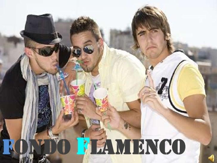 Fondo Flamenco 16/05/10