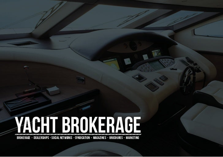 Yacht Brokerage solution for joomla by Latitude26.