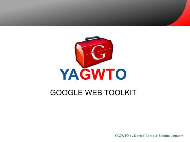 Yagwto