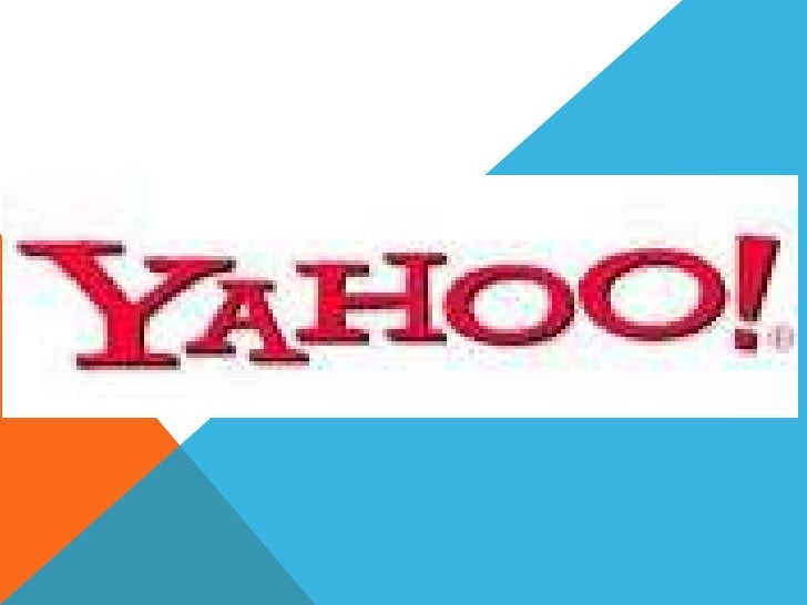 Yahoo! fue fundada en 1994 por dos estudiantes de la Universidad deStanford, David Filo y Jerry Yang, y lo que comenzó com...