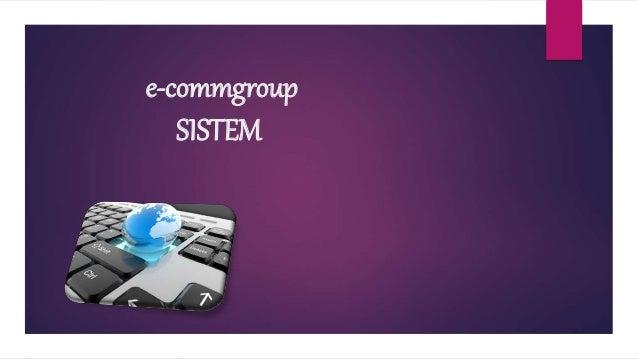 e-commgroup SISTEM