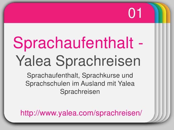 01             WINTER              TemplateSprachaufenthalt -Yalea Sprachreisen  Sprachaufenthalt, Sprachkurse und  Sprach...