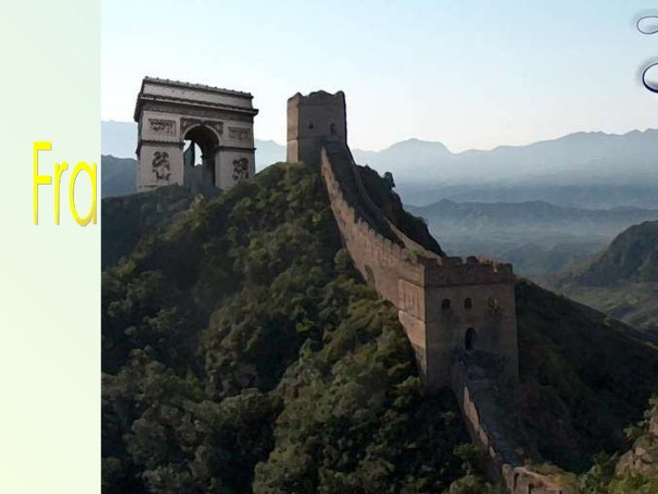 France-China Productions Proudly Presents