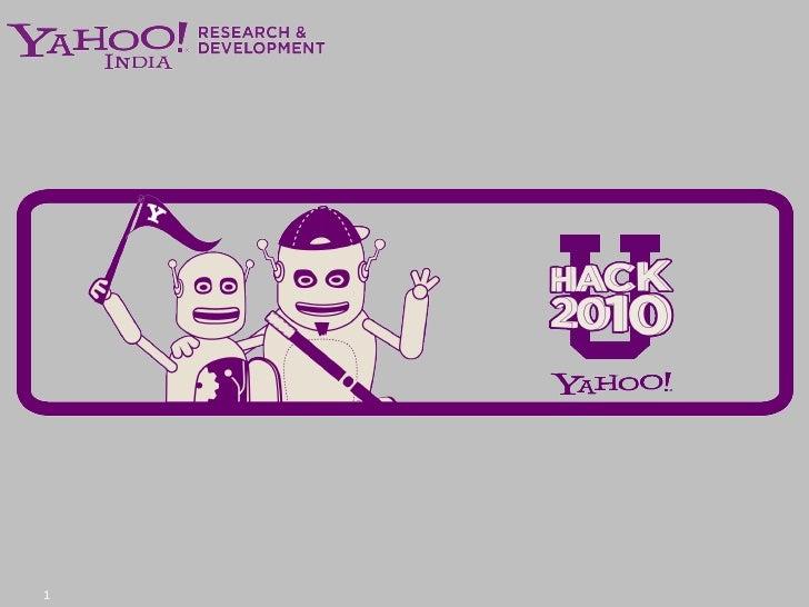 Yap hack u-2010
