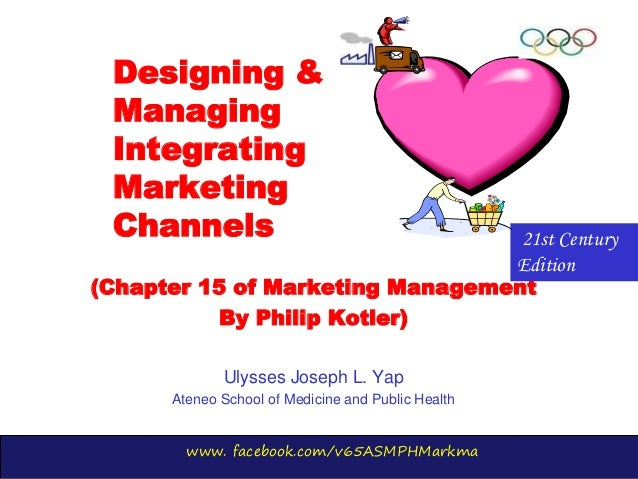 designing and managing integrated marketing channels Three examples of integrated campaigns incorporating the 4cs of  managing lifecycle marketing managing  and then share the results through social channels.