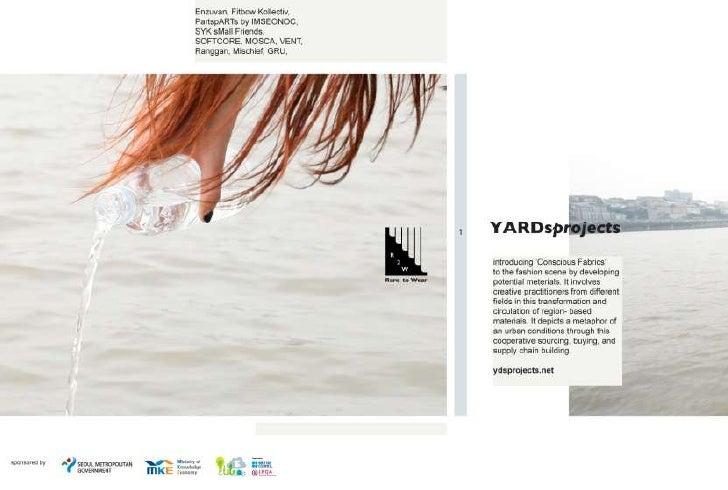 Yardsprojects _ 2400 _ exhibition _Rio Summit 2012