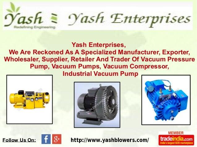 Yash Enterprises, We Are Reckoned As A Specialized Manufacturer, Exporter, Wholesaler, Supplier, Retailer And Trader Of Va...