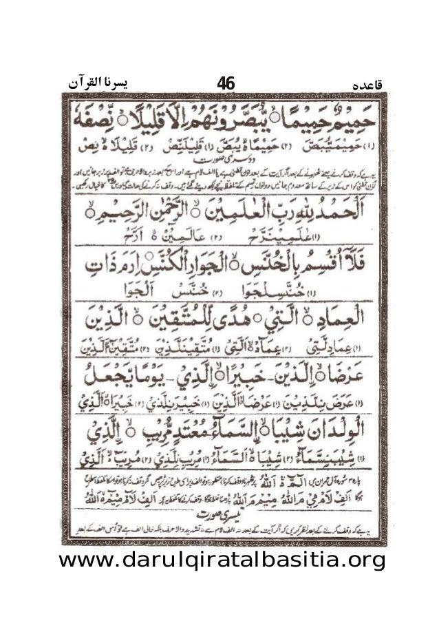 WorldOfIslaminfo Portal - The Holy Quran Many