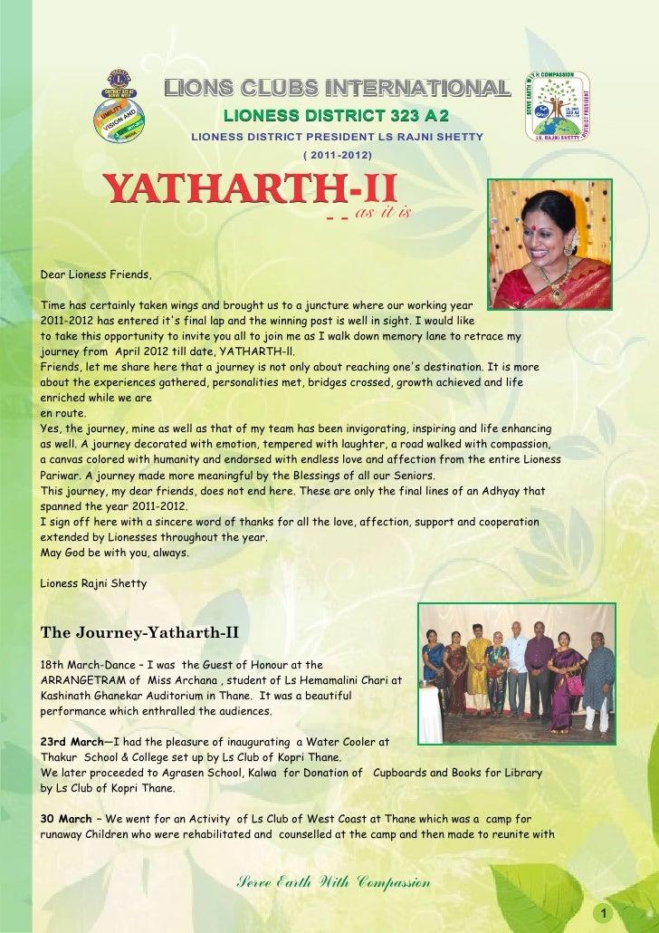Yatharth ii