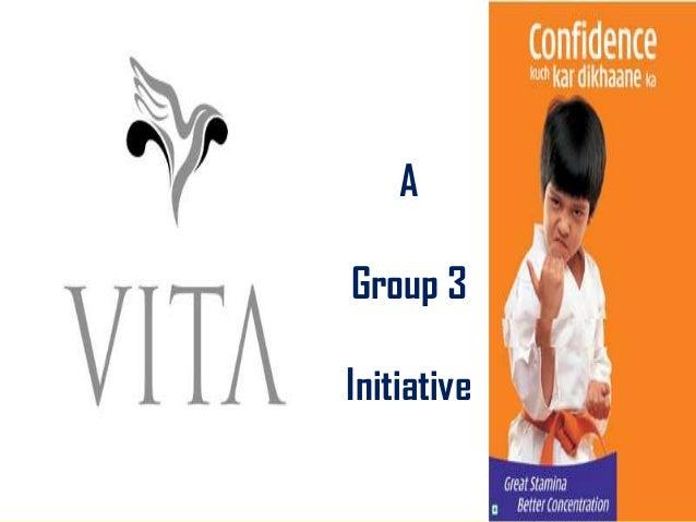 Vita - new product