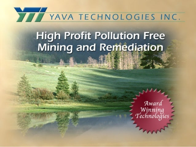 High Profit Sustainable Mining