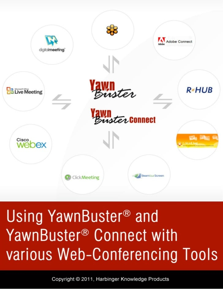 TABLE OF CONTENT               INTRODUCTION……………………………………………………………………………………………………2               YAWNBUSTER AND YAWNBUSTER...