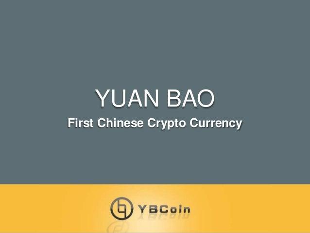 Yuan Bao Presentation
