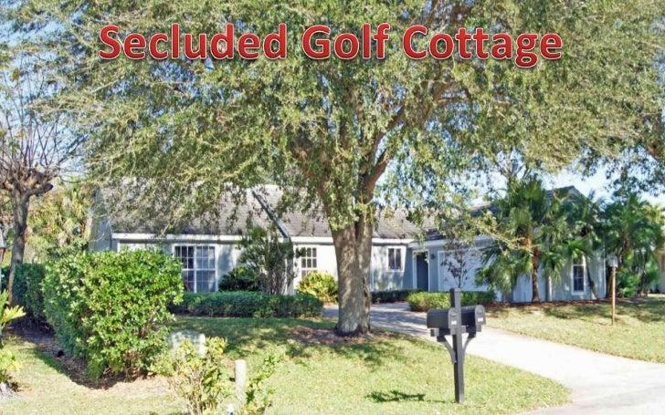 PowRE Real Estate, Inc. 4816 SE Railway Avenue  Stuart, Florida 34997           *****Selling Florida Golf Homes Globally  ...