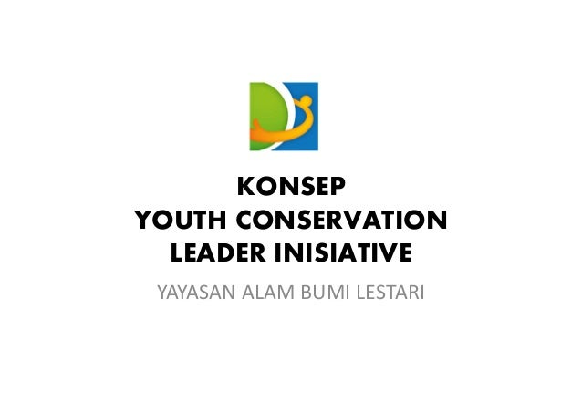 Youth Conservation Leader Initiative