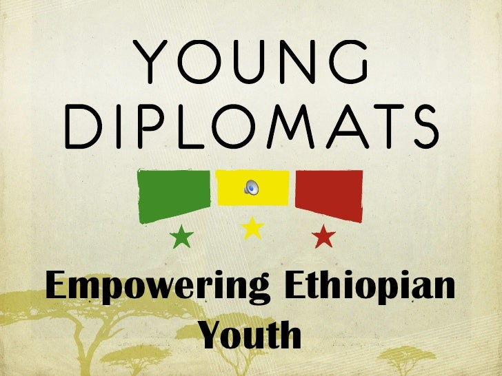 Empowering Ethiopian      Youth
