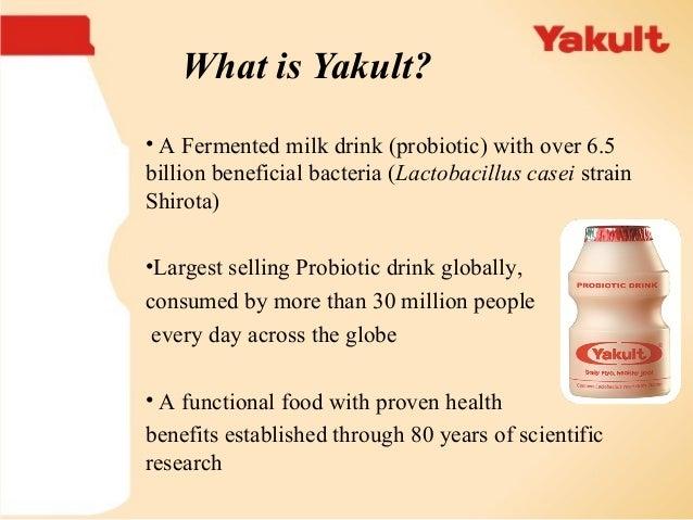 Yakult Drink Price In India