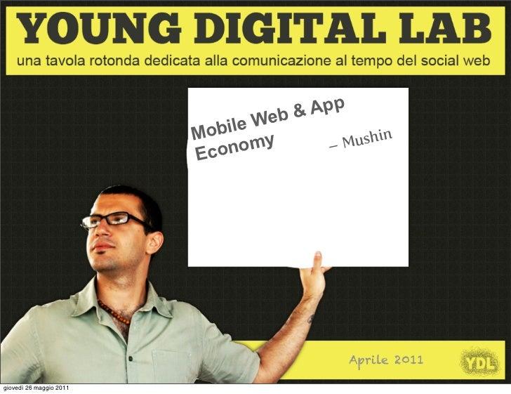 b& App                                We                         M obile y          ushin                         Eco nom ...