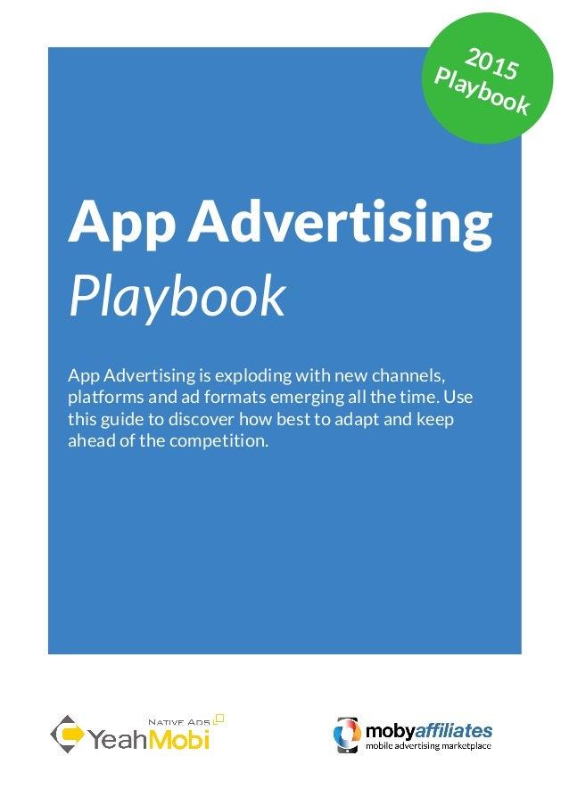 app promotion ads