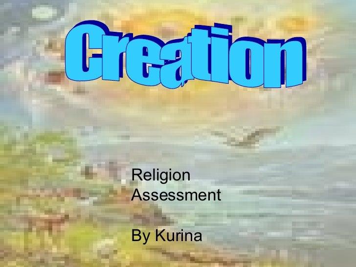 Year 4 Religious Literacy 8