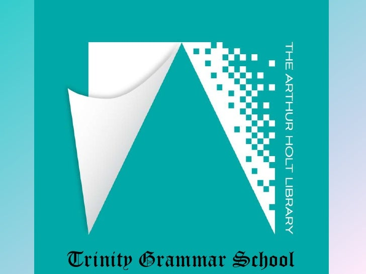 Trinity Grammar School<br />