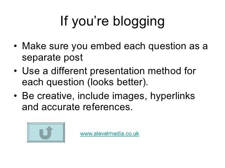 a level media coursework evaluation