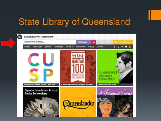 Year 12 modern history china 2015 for Queensland terrace state library