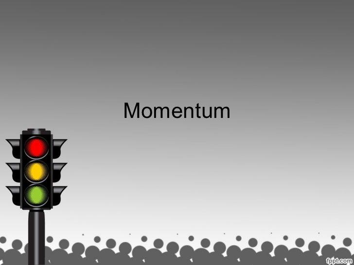Year 12 momentum