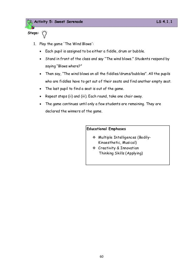 the theory of multiple intelligence Essay Examples