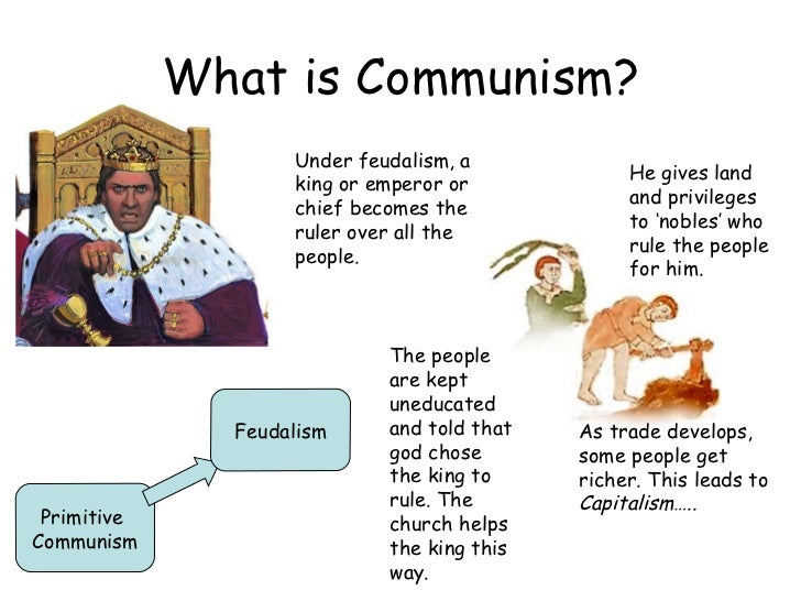 Simple Definition Of Socialism For Kids