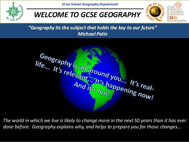 GCSE Options?
