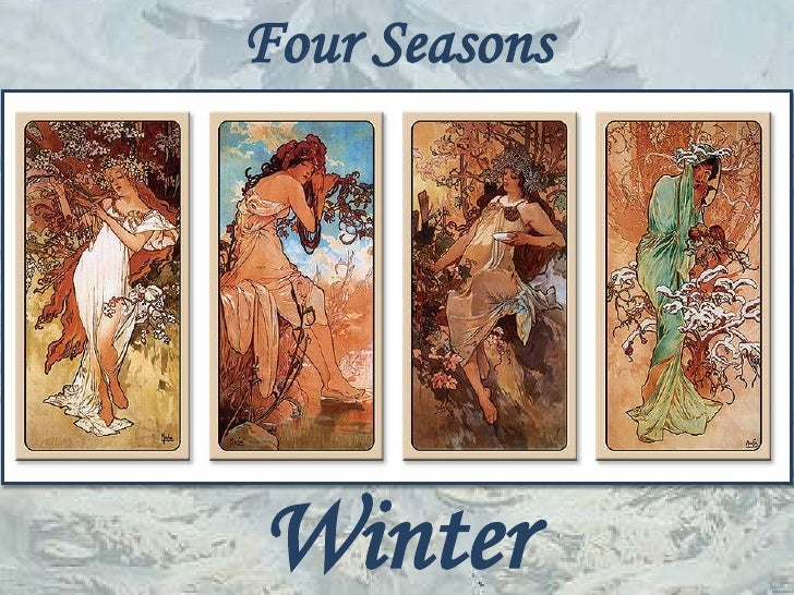 Four Seasons<br />Winter<br />