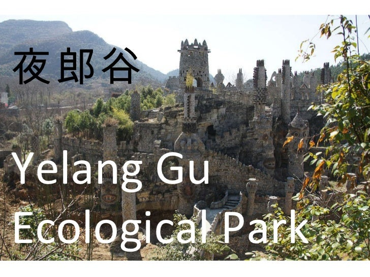 Yelang Gu,China