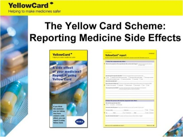 The UK YellowCard by @MHRApress