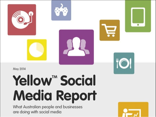 3 Australians use social media all the time